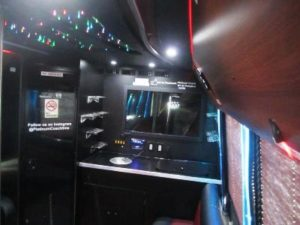 Party Bus NYC 35 Pass